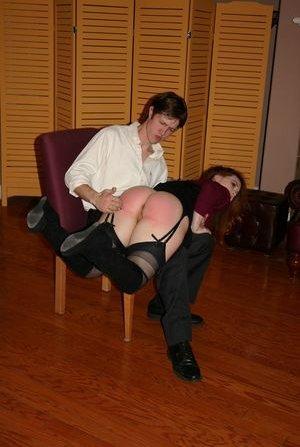 Pussy Spanking Pics
