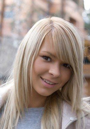 Young Pretty Face Pics